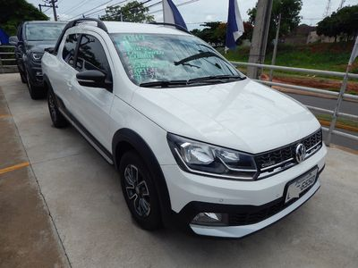 Volkswagen Saveiro Cross CD 2019}
