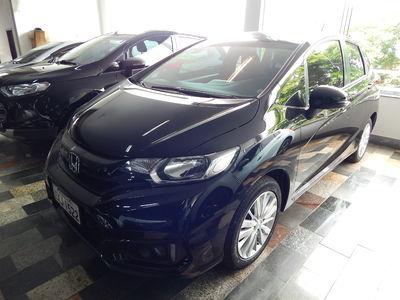 Honda Fit EX 1.5 16V (flex) (aut) 2019}