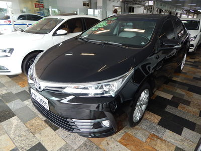 Toyota Corolla 2.0 XEI 16V 2018}