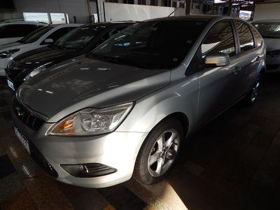 Ford Focus Hatch GL 1.6 16V (Flex) 2011}