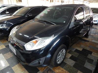Ford Fiesta Hatch Rocam 1.6 2013}