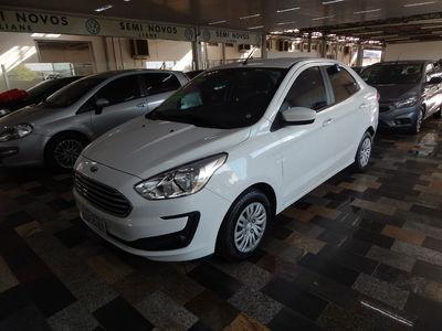 Ford Ka Sedan SE 1.0 2019}