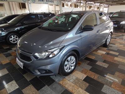 Chevrolet Onix 1.0 Joy 2020}