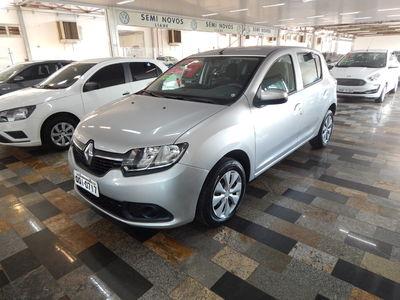 Renault Sandero Expression 1.0 16V 2020}