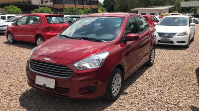 Ford Ka Plus SE 1.5 Sigma Mec. 2015}