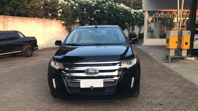 Ford Edge LIMITED 3.5 V6 AWD 2014}