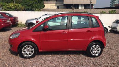 Fiat Idea Attractive 1.4 (Flex) 2015}