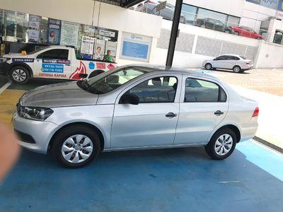Volkswagen Voyage Trendline 1.6 2016}