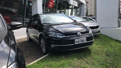 Volkswagen Golf Highline 1.4 (Aut) 2018}