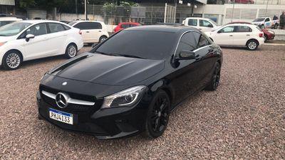 Mercedes-Benz Classe A 200 Urban 1.6 DCT Turbo 2016}