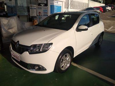 Renault Sandero Dynamique 1.6 2016}