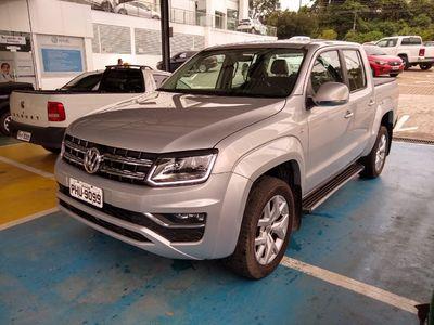 Volkswagen Amarok Cabine Dupla Highline 2.0 TDI 2018}