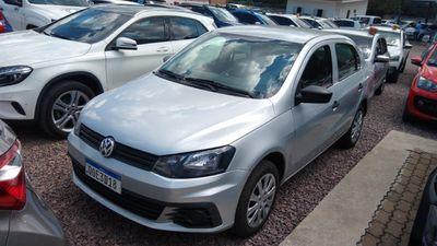 Volkswagen Voyage Trendline 1.6 2018}