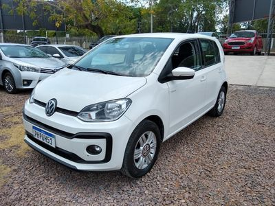 Volkswagen up! move up! 1.0 I-Motion 2018}