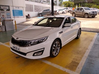 Kia Motors Optima 2.0 EX 16V 2015}