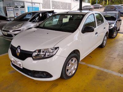 Renault Logan Authentique 1.0 12v SCe 2018}