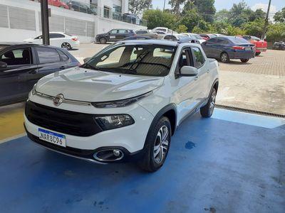 Fiat Toro Freedom 2.0 4X4 (Diesel) 2019}