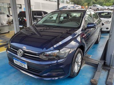Volkswagen Virtus 1.6 MSI (Aut) 2019}