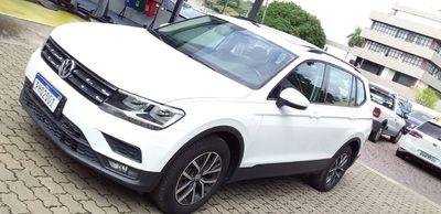 Volkswagen Tiguan 1.4 TSI Bluemotion 2019}