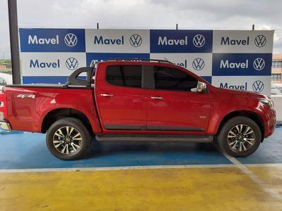 Chevrolet S10 LTZ 2.5 CD 4x4  2020}