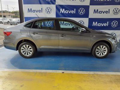 Volkswagen Virtus 1.6 MSI (Automático) 2019}