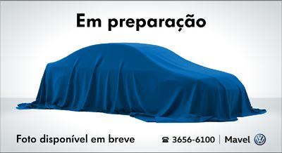 Volkswagen Voyage 1.6 MI 8V FLEX 4P MANUAL 2014}