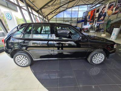 Volkswagen Gol Power 1.6 MI 2006}