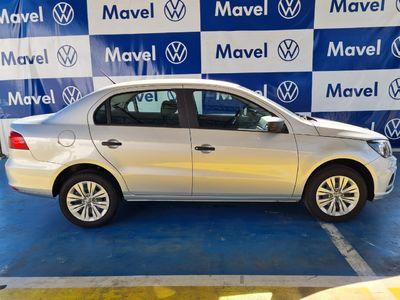 Volkswagen Voyage 1.6 MPI 2020}