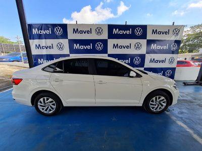 Volkswagen Virtus Sense 1.6 MSI 2020}