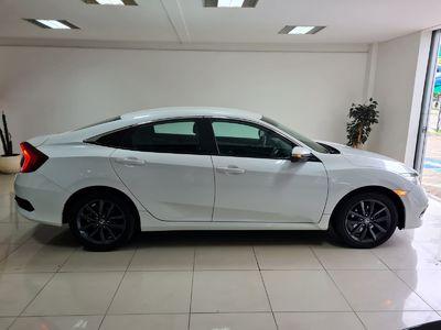 Honda Civic 2.0 EX 16V 2020}
