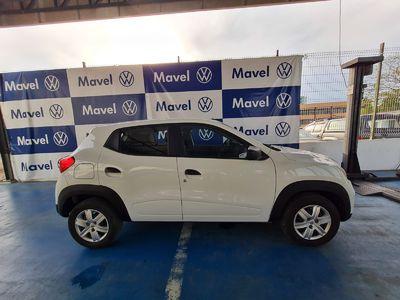 Renault KWID Zen 1.0 (Flex) 2021}