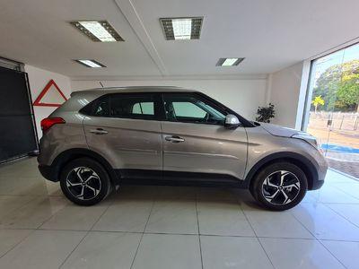 Hyundai Creta Smart Plus 1.6 2021}