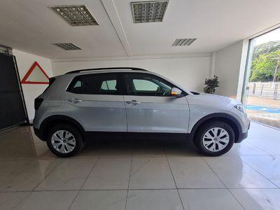 Volkswagen T-Cross Sense 200 TSI 2021}
