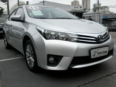 Toyota Corolla 2.0 XEI 16V 2015}
