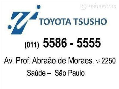 Toyota RAV4 4x2 2.4 16V (aut) 2013}