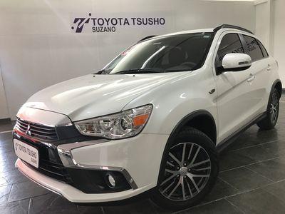 Mitsubishi ASX 2.0 16V CVT 4WD 2018}