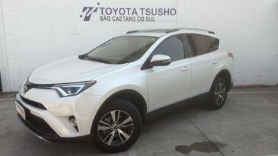 Toyota RAV4 2.0 4x2 (Aut) 2018}