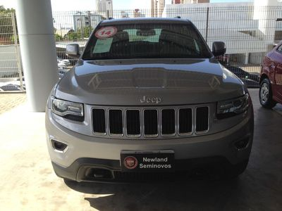 Jeep Grand Cherokee 3.6 V6 Laredo 4WD 2014}