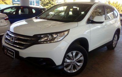 Honda CR-V LX 2.0 16V 2013}