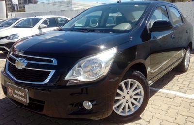 Chevrolet Cobalt LTZ 1.4 8V (Flex) 2014}