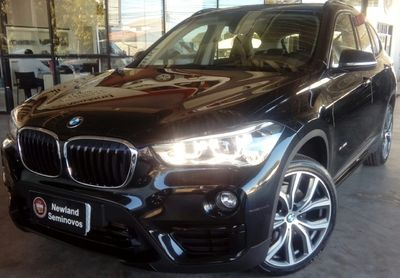 BMW X1 Active 2.0 xDrive 25i (Flex) 2018}
