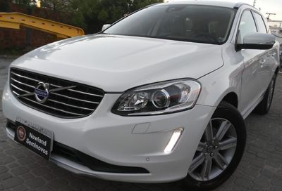 Volvo XC60 2.0 T5 Kinetic (Aut) 2017}