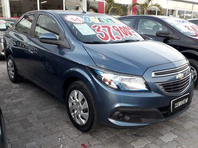 Chevrolet Prisma 1.4 SPE/4 LT 2014}