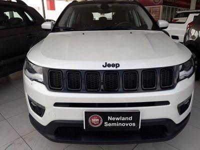 Jeep Compass 2.0 16V Night Eagle 2018}