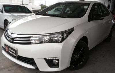Toyota Corolla Dynamic 2.0 (Aut) 2017}