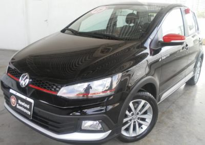 Volkswagen Fox Pepper 1.6 MSI 2017}