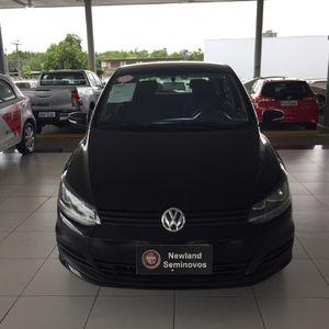 Volkswagen Fox Trendline 1.6 MSI 2017}