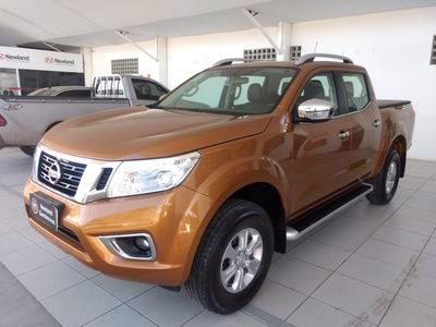 Nissan Frontier LE AT 4x4 2018}