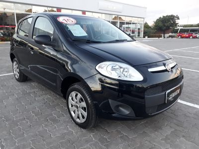Fiat Palio Attractive 1.0 EVO (Flex) 2015}