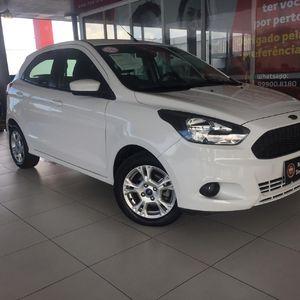 Ford Ka SEL 1.5 2016}